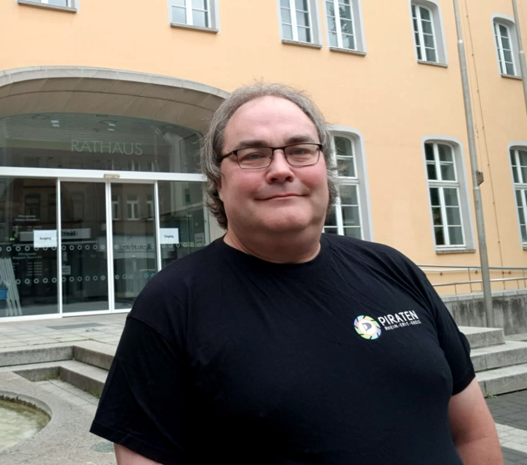 Dirk Osbahr
